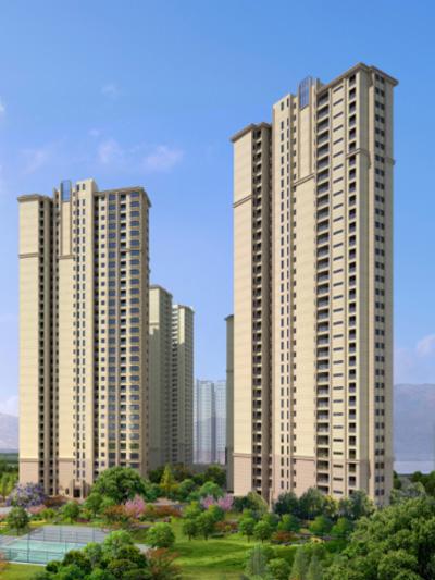 乐奇智能公寓案例分享:龙湖郦城