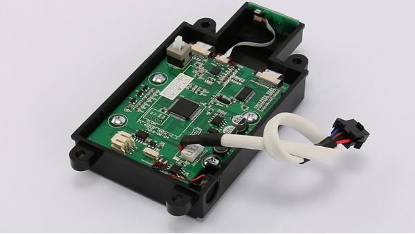 智能锁电子方案丨电子线路板的分类有哪些?