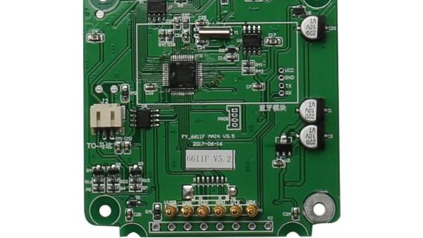 电子线路板的结构是什么样的,有什么功能?