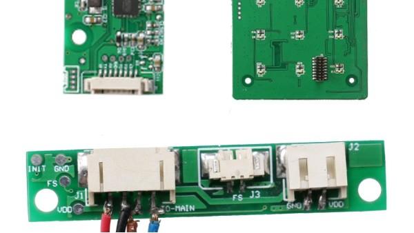 智能锁电子方案丨电子线路板的工作原理原来是这样的!