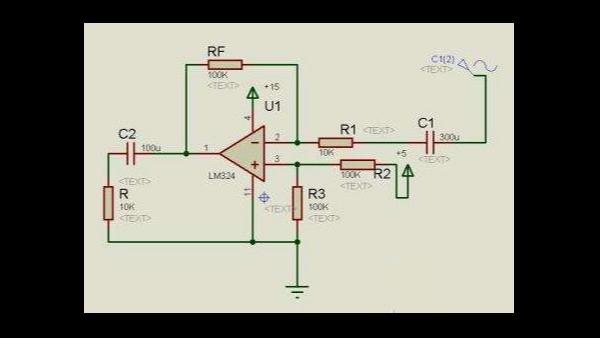 智能锁电路板线路图怎么看?