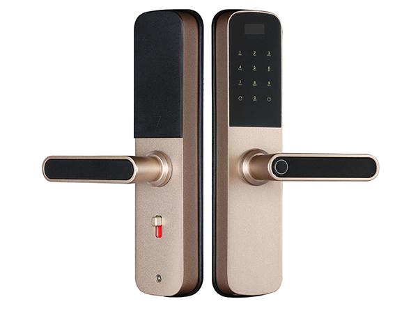 乐奇公寓智能锁3310