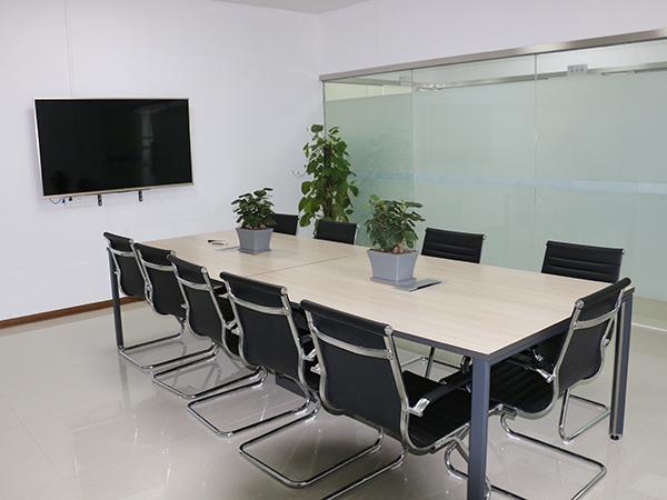 LECHT乐奇-会议室
