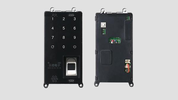 LECHT乐奇智能指纹门锁常见故障的解决方法