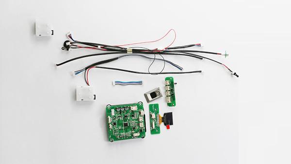 智能产品方案厂家教您选购智能锁具的技巧