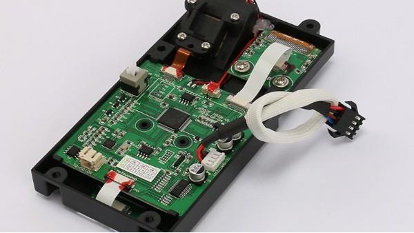 乐奇指纹锁电子方案具备哪些特点?