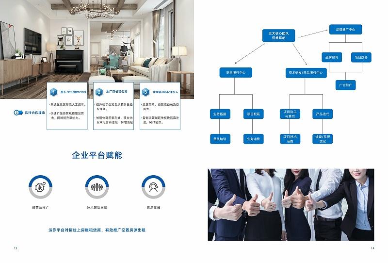 公寓管理系统