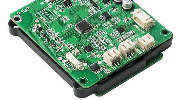 多层PCB线路板的基本组成部分有哪些?