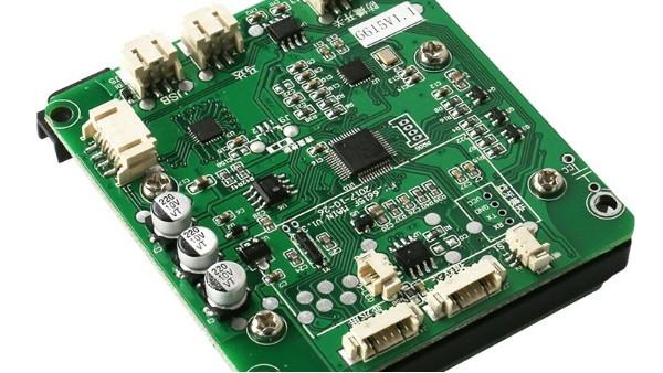 PCB电路板制造工艺